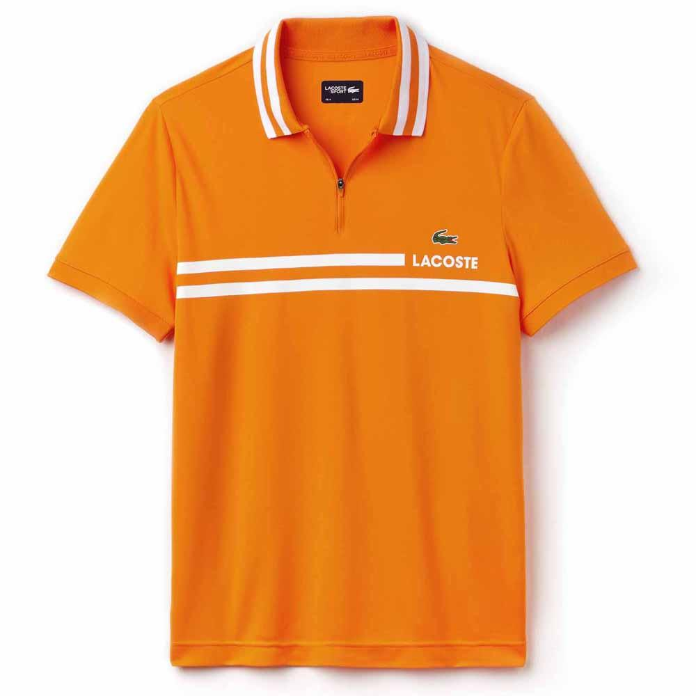 9420f778 Lacoste DH3318 Orange buy and offers on Dressinn