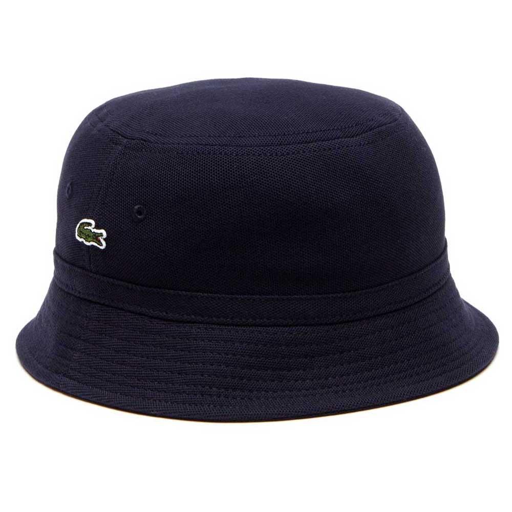 6724b87eb30 Lacoste RK8490 Azul comprar e ofertas na Dressinn Bonés e chapéus