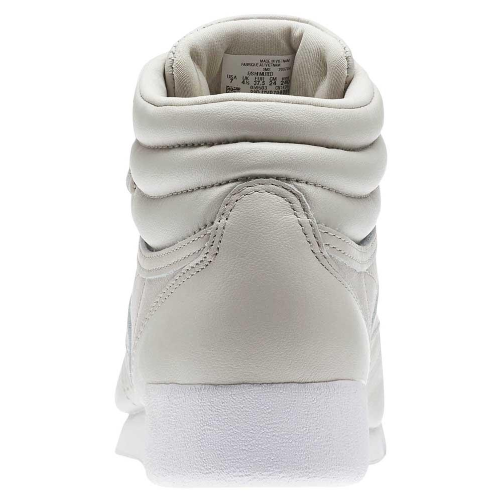 a7a1ded4744 Reebok classics F S Hi Muted Grey buy and offers on Dressinn