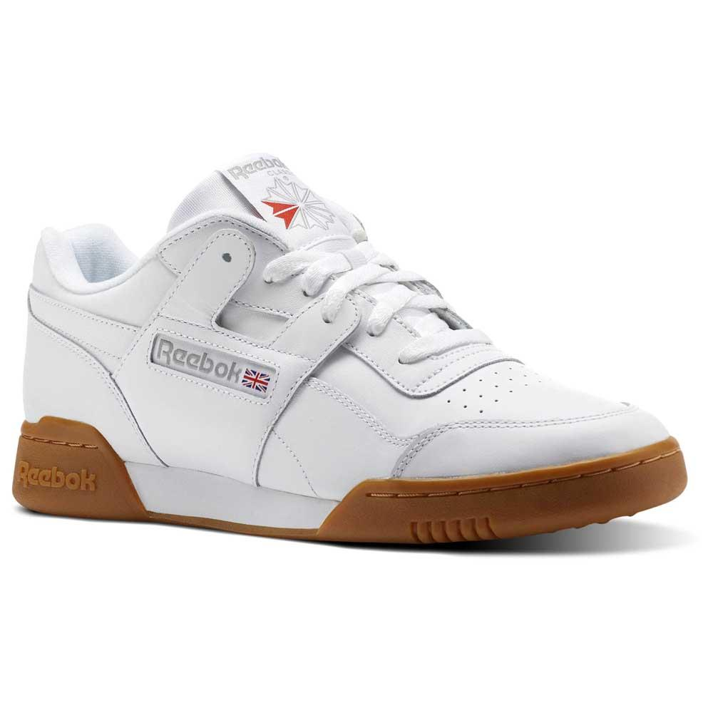 Reebok classics Workout Plus