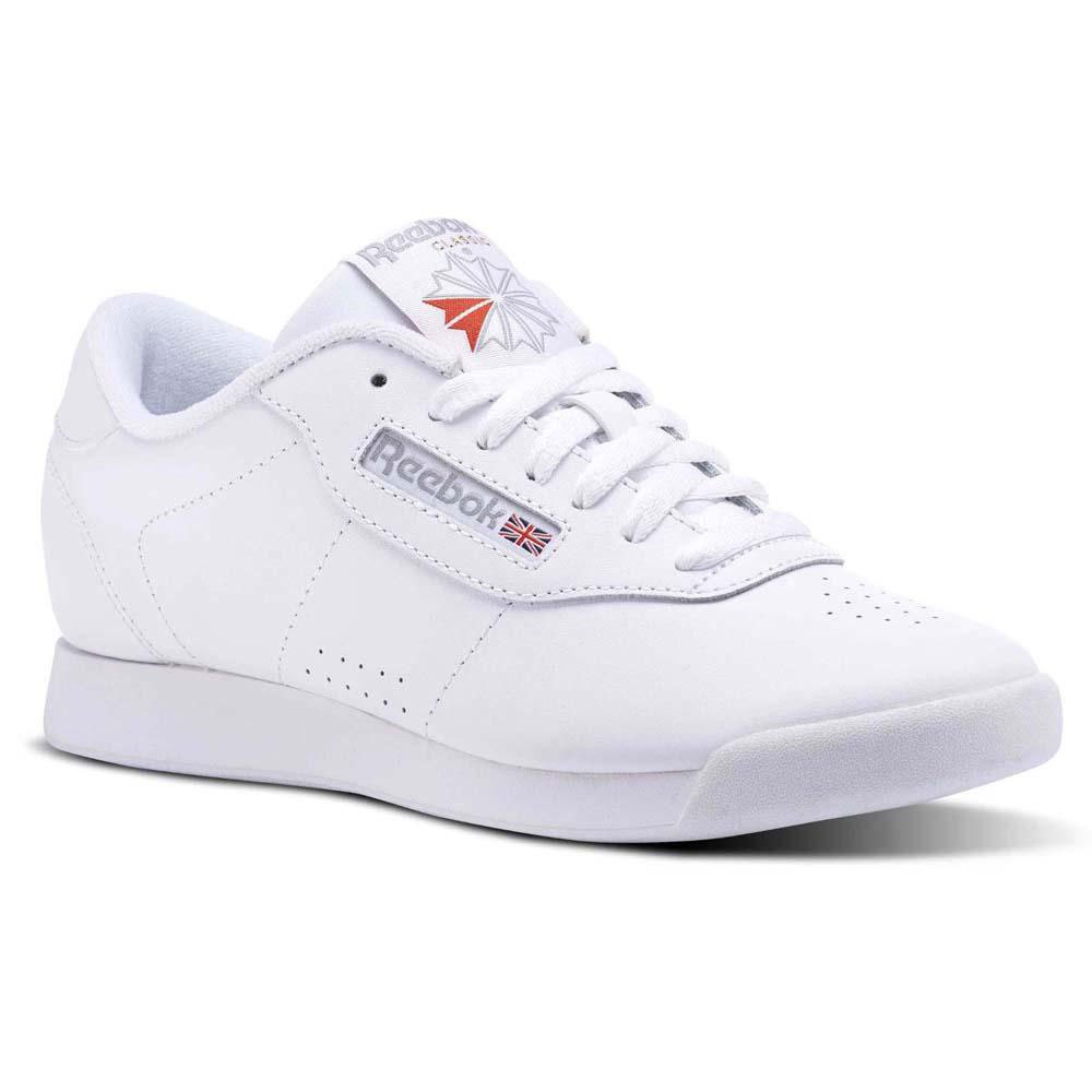 Reebok classics Princess White buy and offers on Dressinn 04dd884c67