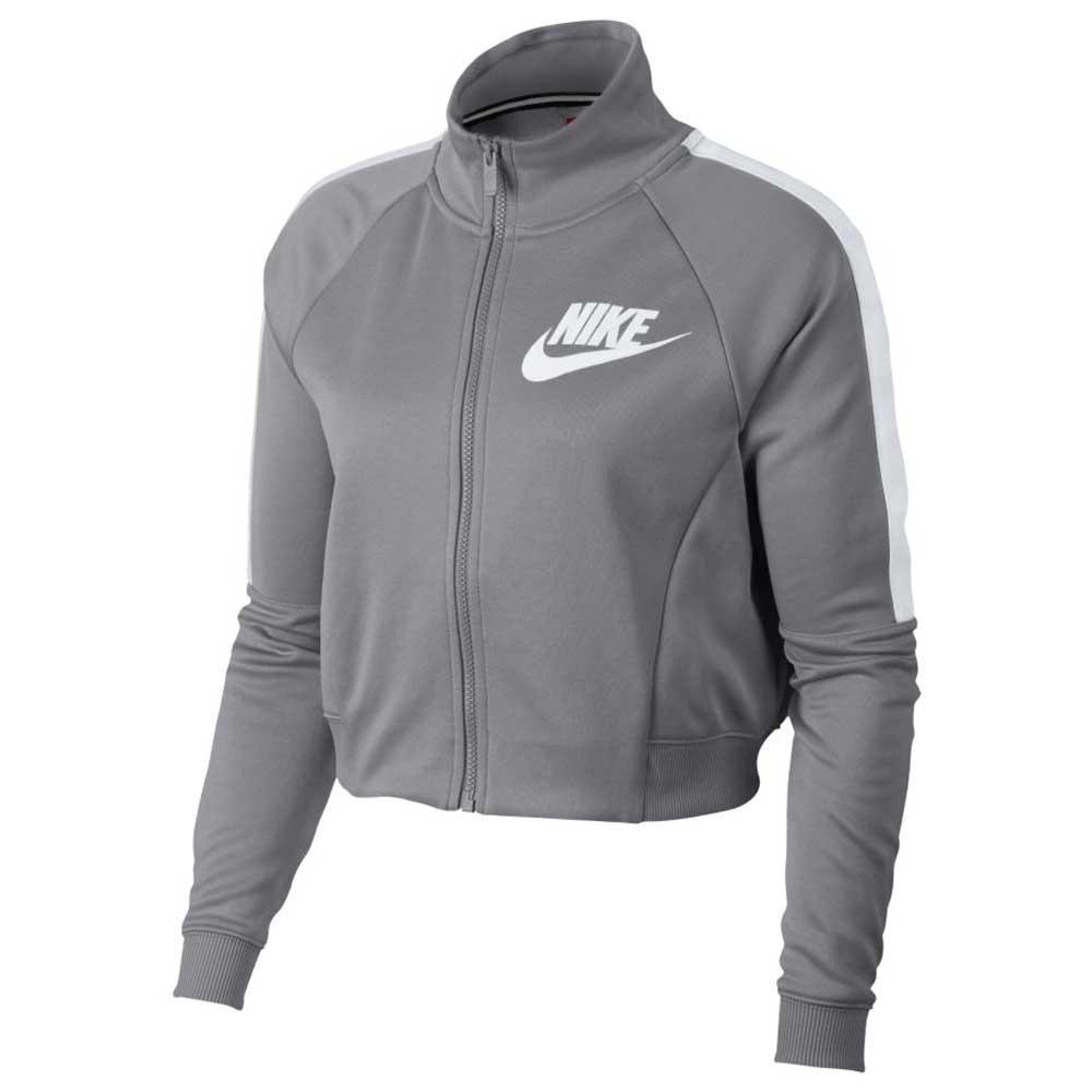Nike Sportswear N98 Tribute Grey buy and offers on Dressinn