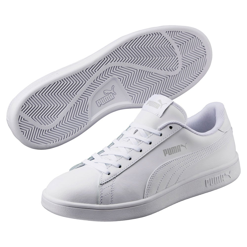 puma smash v2 l sneakers low