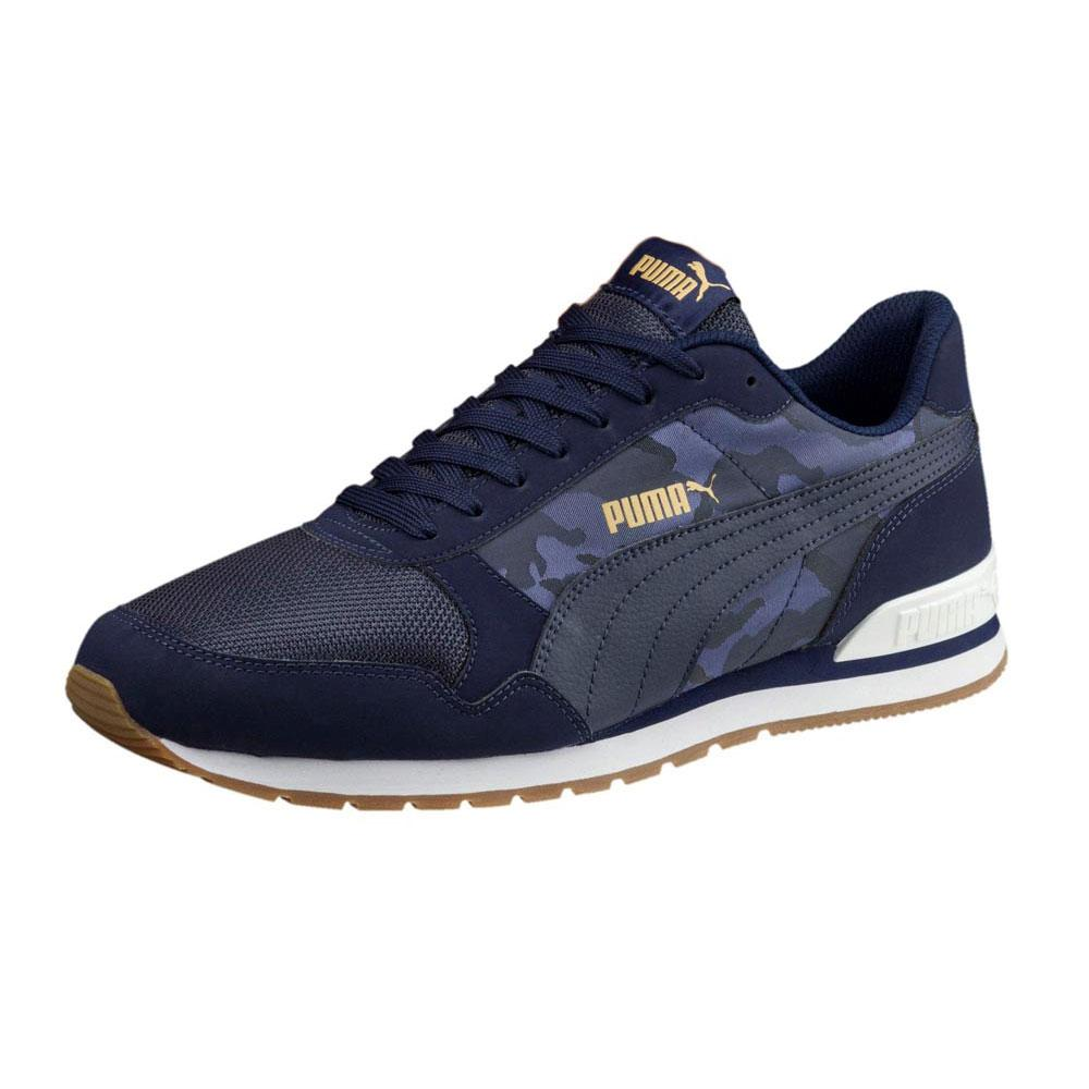 puma camouflage sneakers