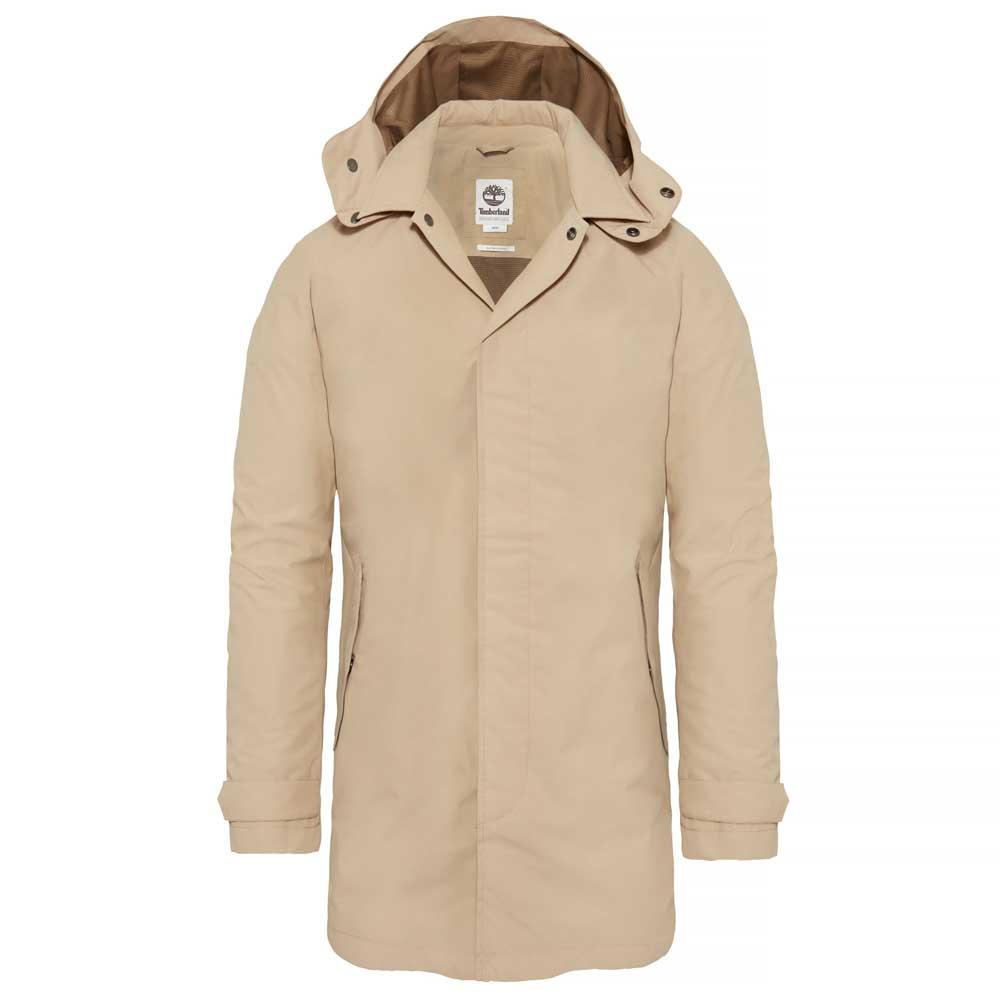 muy el plastico a menudo  Timberland Hooded Raincoat buy and offers on Dressinn