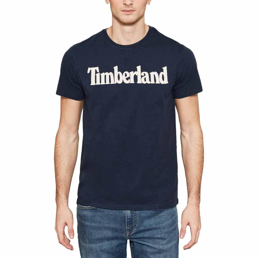 Timberland Kennebec River Brand Regular