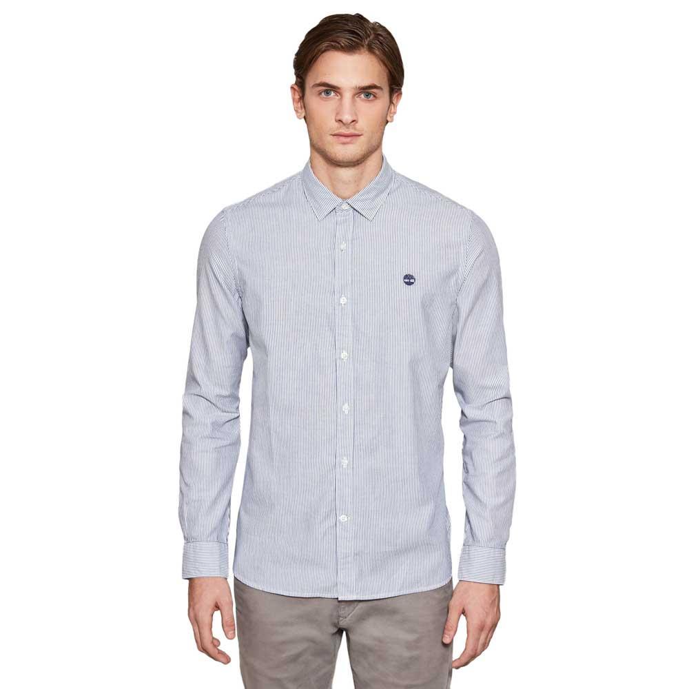 cb5075b78519a2 Timberland Milford Stripe Niebieski kup i oferty, Dressinn Koszule