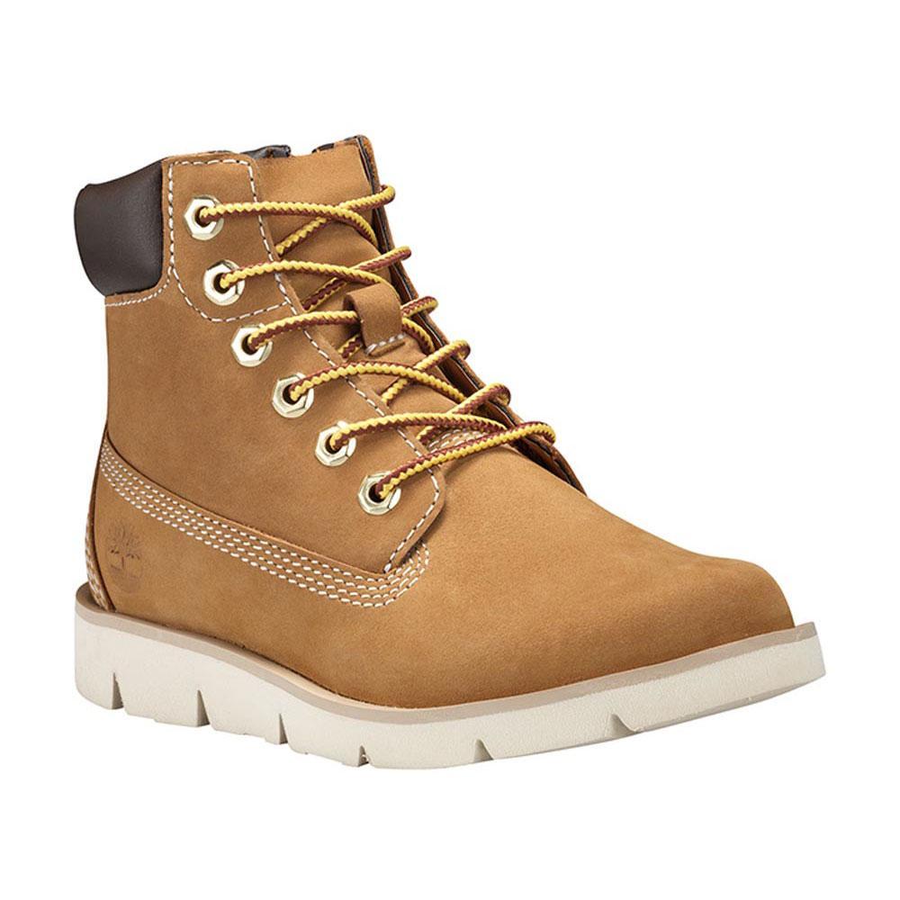 2fc5ad3286858c Timberland Radford 6 Inch Boot Junior Marron, Dressinn