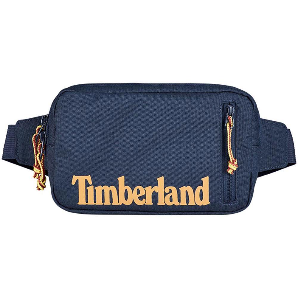4917a0daa5d Timberland Waist Pack Blue buy and offers on Dressinn