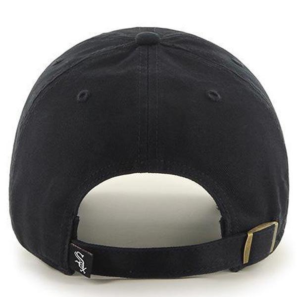 Weitere Ballsportarten 47 Brand Relaxed Fit Cap Sport Mlb Chicago White Sox Schwarz