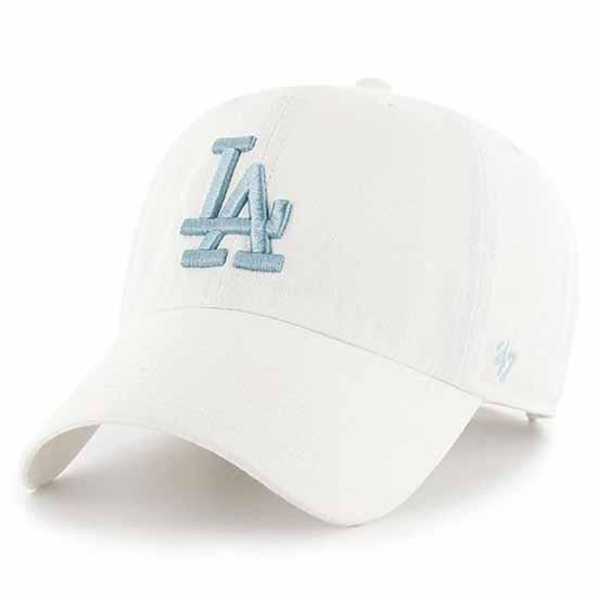 a988c68010698 47 Los Angeles Dodgers Clean Up White buy and offers on Dressinn