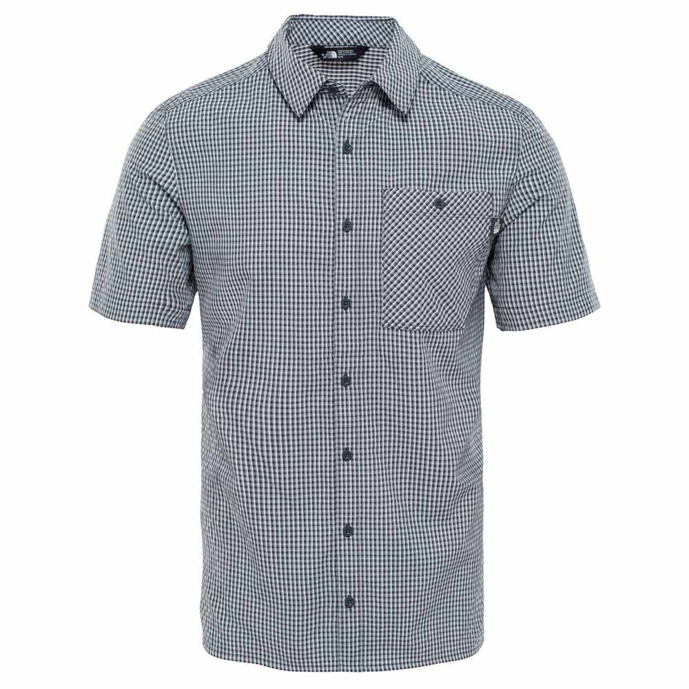 Chemises The-north-face S/s Hypress Shirt