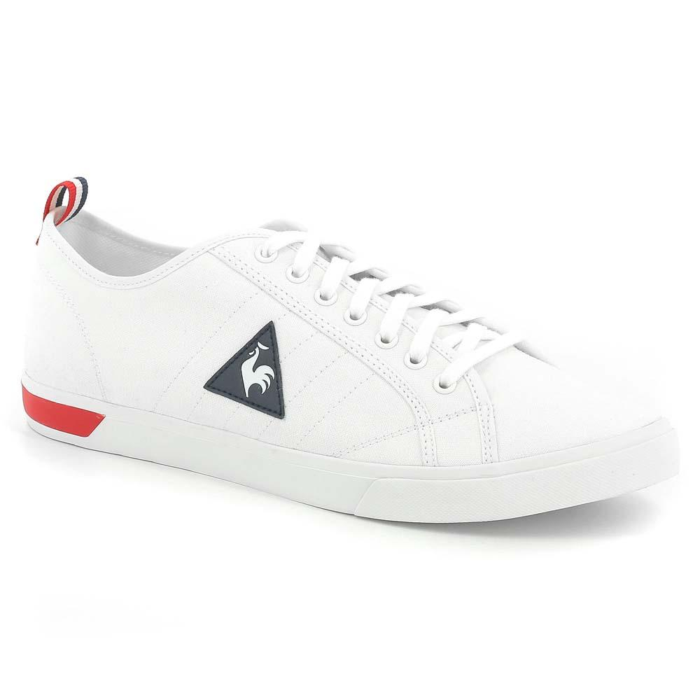 60a3d1ec7450 Le coq sportif Ares BBR White buy and offers on Dressinn
