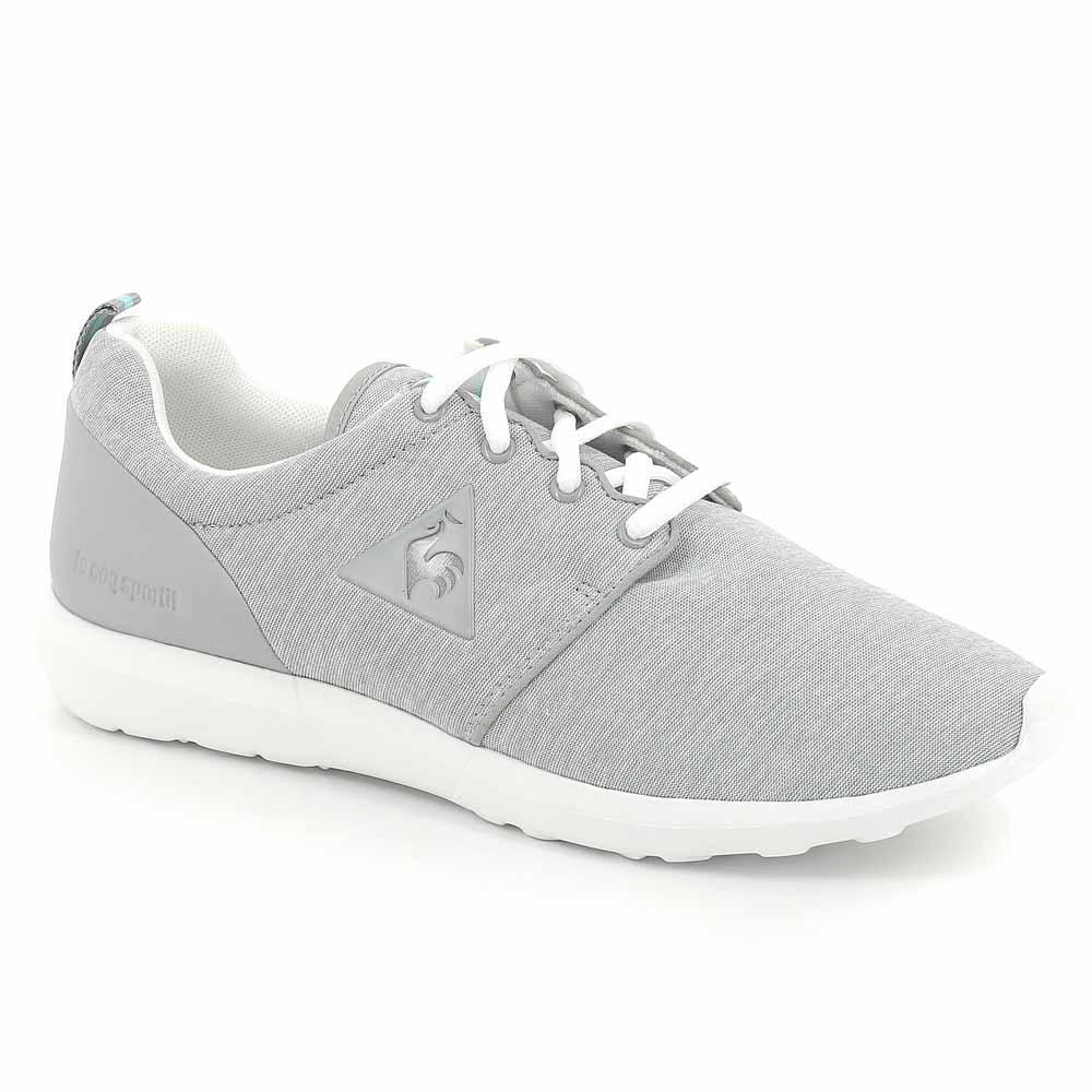 1a9f7daead0 Le coq sportif Dynacomf Tech Jersey Grey, Dressinn