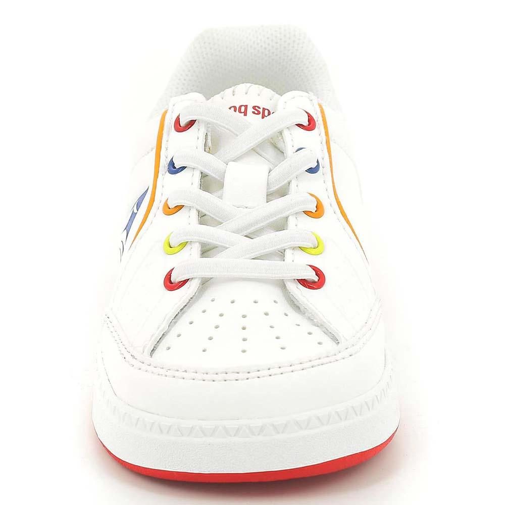 a60c3b57de4a Le coq sportif Icons Color White buy and offers on Dressinn
