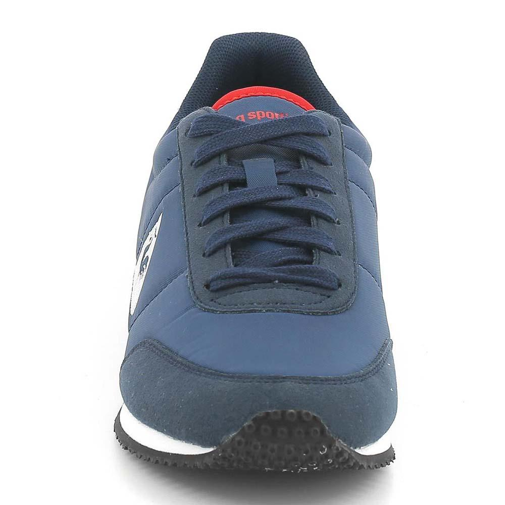 dfdf61b9115 Le coq sportif Racerone Nylon Blue buy and offers on Dressinn