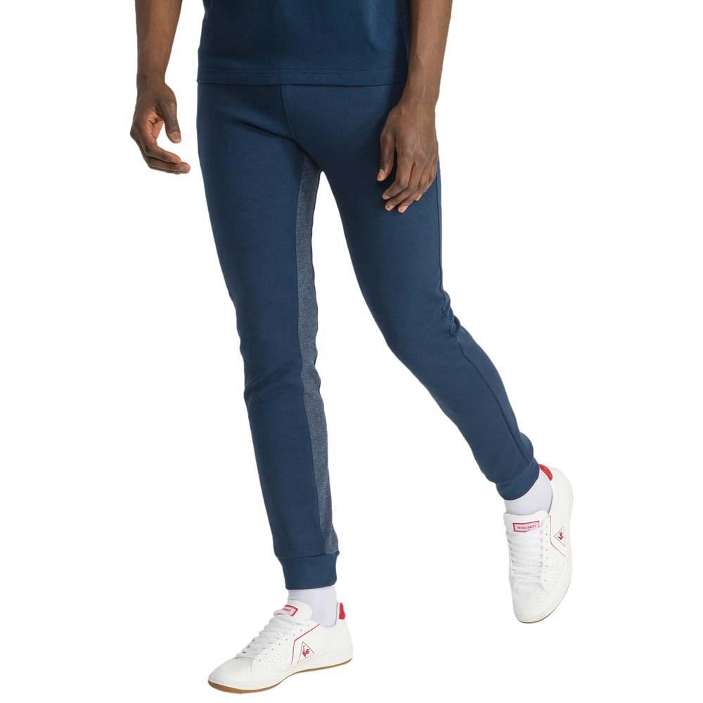 1e8ff138b65 Le coq sportif Tech Slim N1 Blue buy and offers on Dressinn