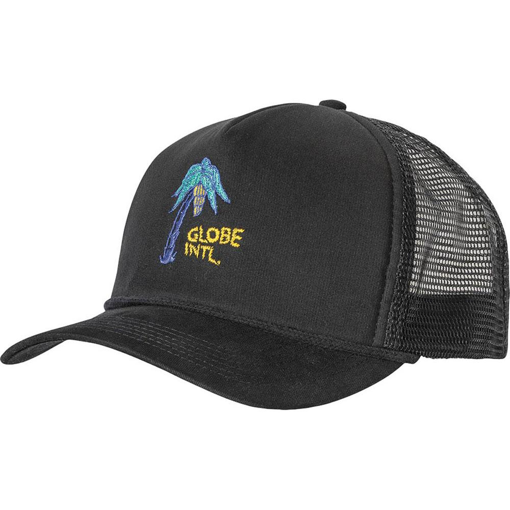 Globe Tropics Low Rise Trucker buy and offers on Dressinn e52348d71c1