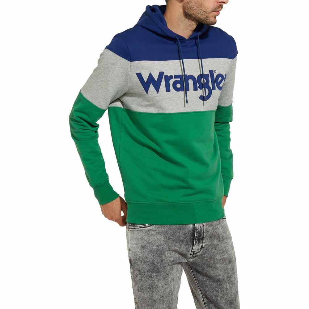 Pullover Wrangler Wrangler Hoodie