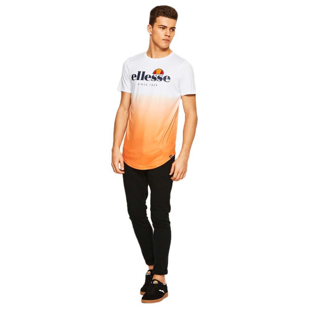 d22144a026 Ellesse Prua Orange buy and offers on Dressinn
