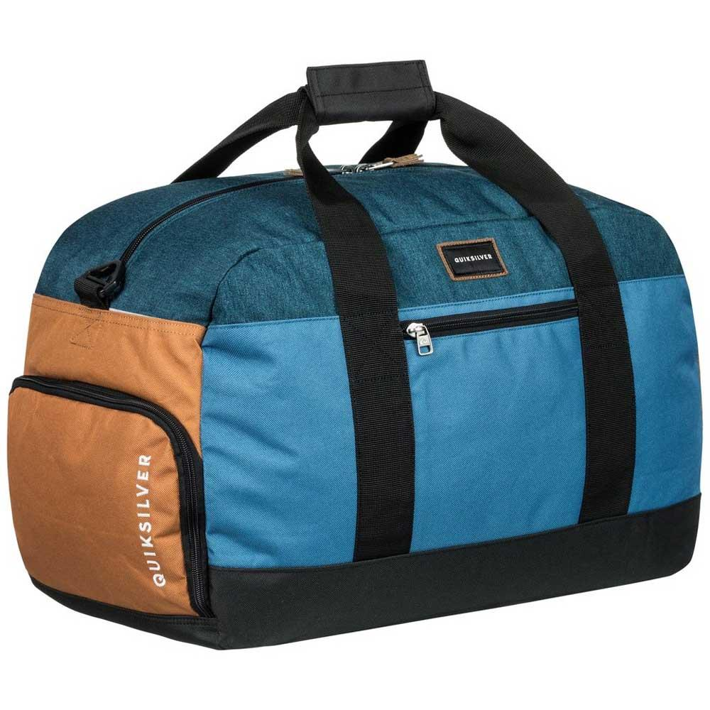 Quiksilver Medium Shelter Blue buy and offers on Dressinn 8f0ecc0e2ed7a