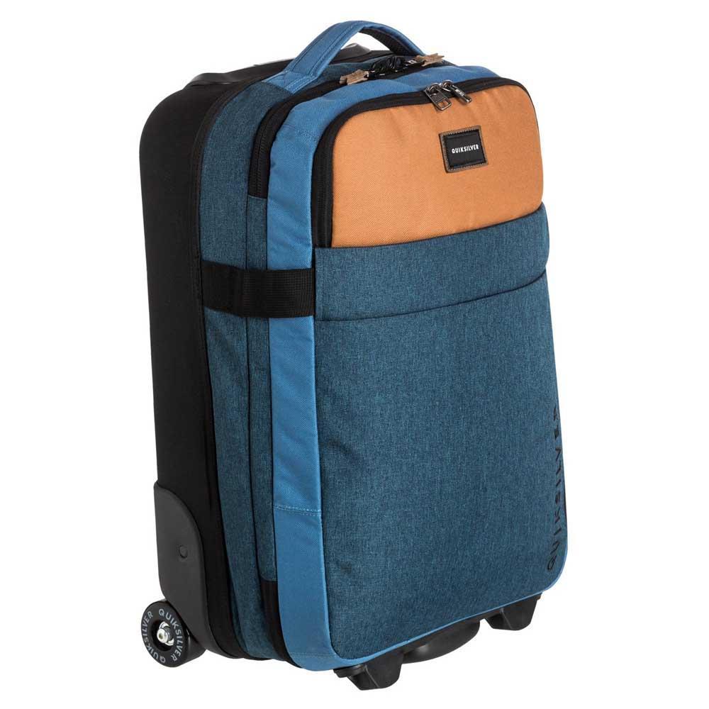 7b12b71254fbe Quiksilver New Horizon Blue buy and offers on Dressinn