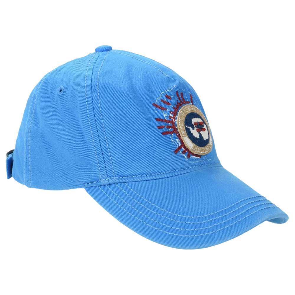 Napapijri K Fiarra 1 Blue buy and offers on Dressinn e49a9861a19