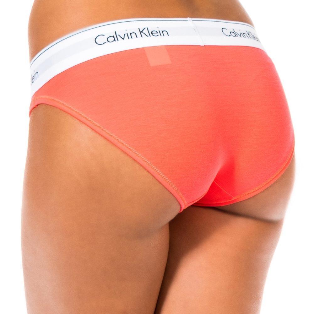 c6a3d5adde9f1 Calvin klein QF1671E Panties Pink buy and offers on Dressinn
