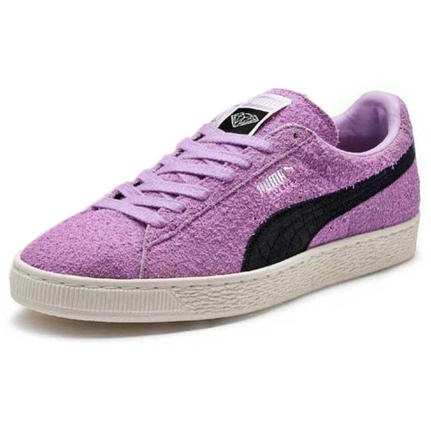 Puma select Suede Diamond