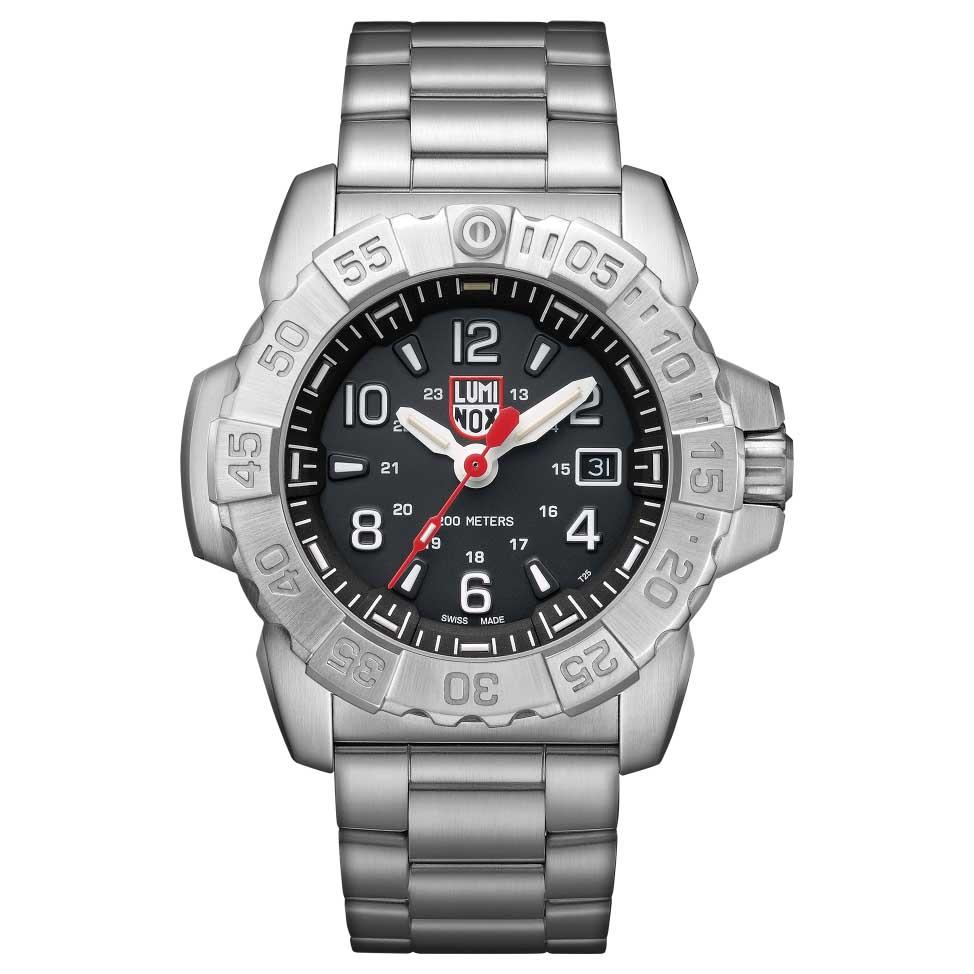 Luminox Navy Seal Steel 3252