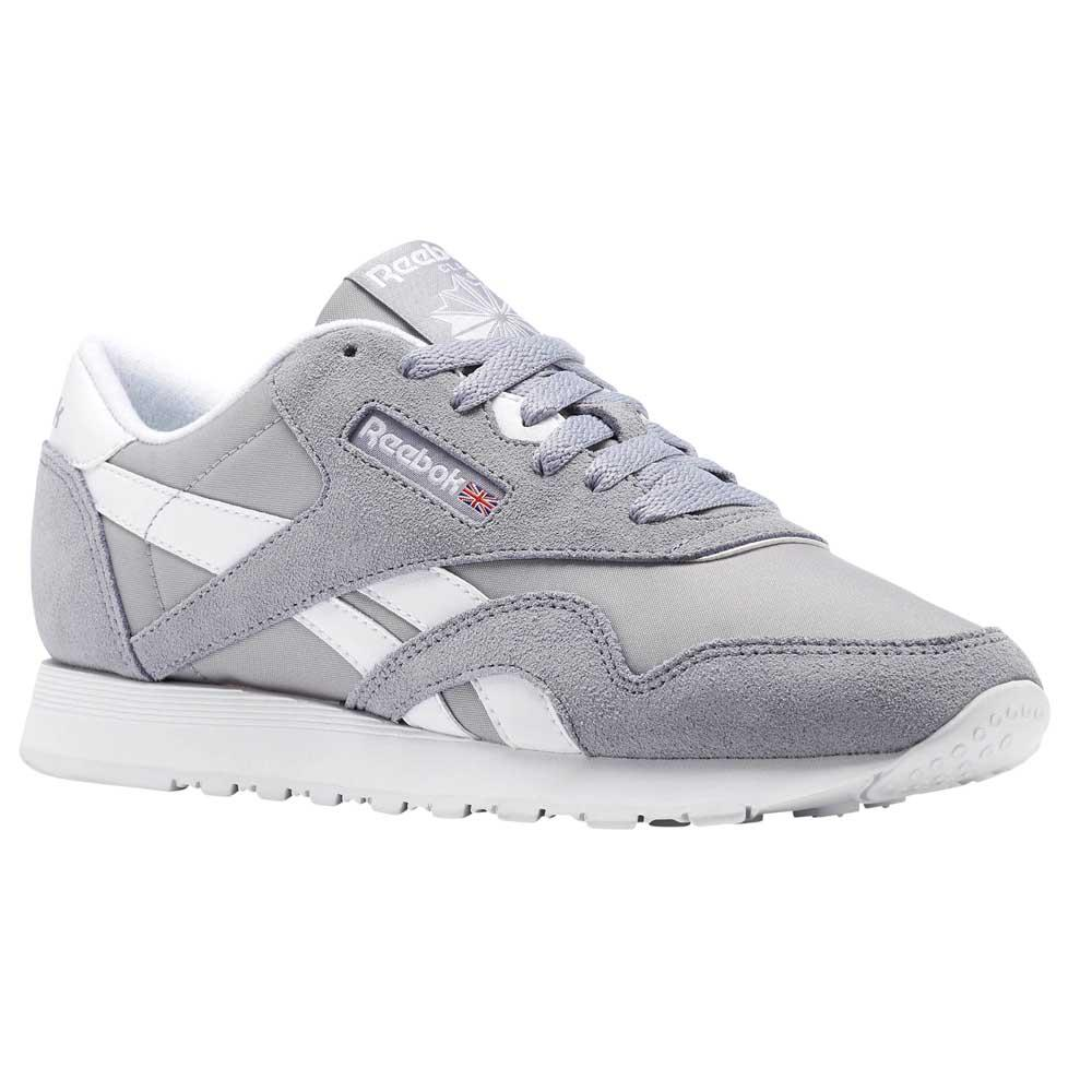 REEBOK CL NYLON NEUTRALS