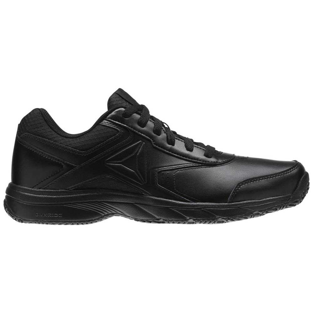 Reebok Work N Cushion 3.0 Black buy and offers on Dressinn 50a2568c8