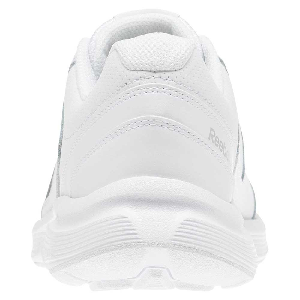 a4c29ebf1e2f7a Reebok Walk Ultra 6 DMX MAX White buy and offers on Dressinn