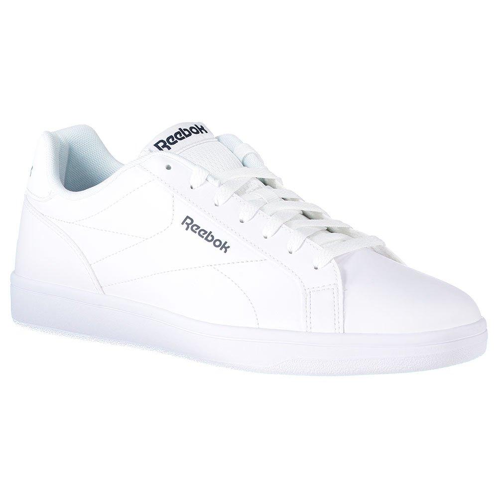 020c6965272 Reebok classics Royal Complete CLN Branco