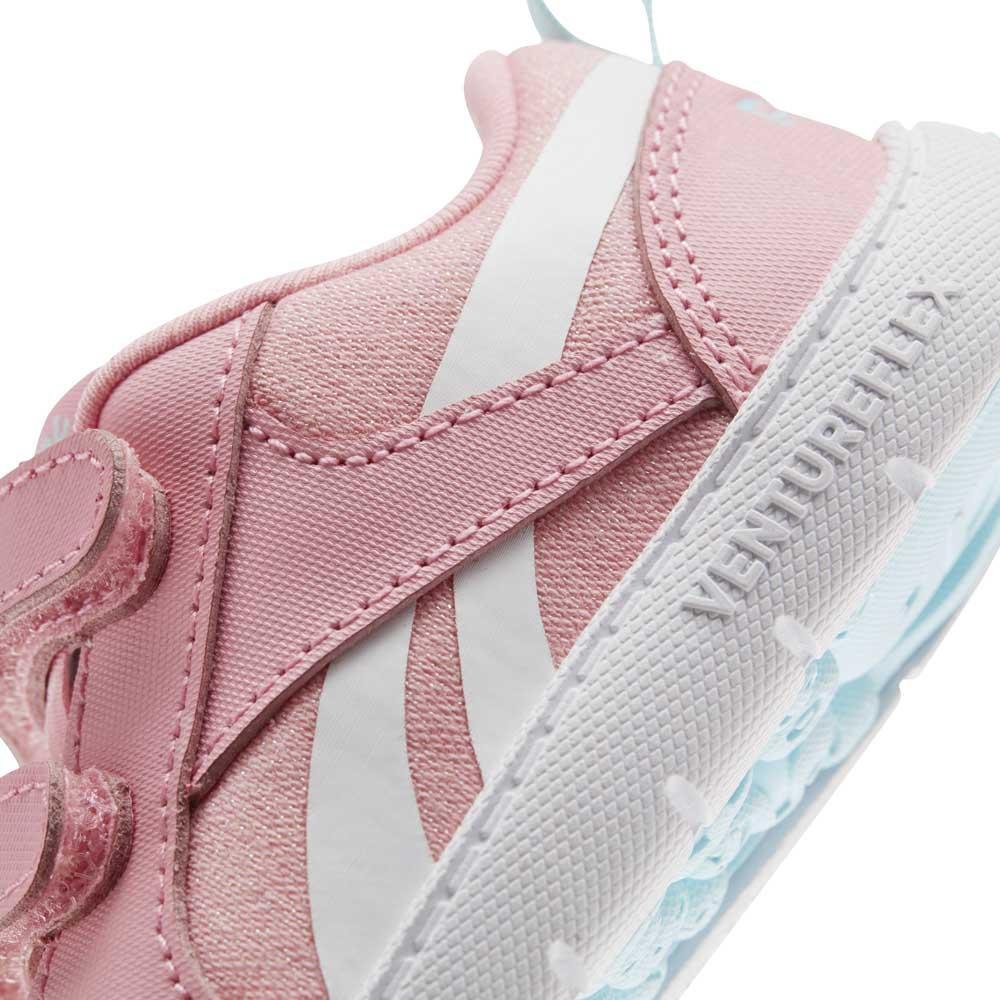 Reebok classics Ventureflex Chase II Różowy, Dressinn Sneakers
