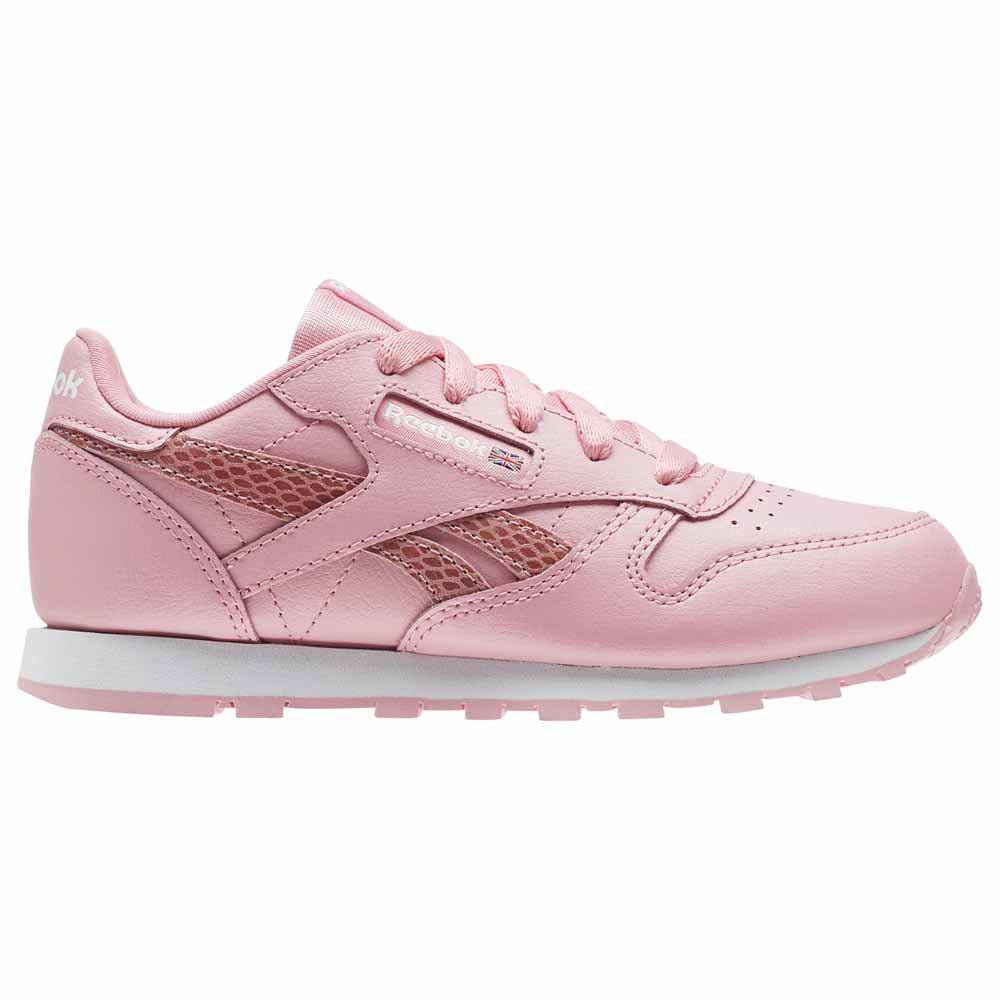 Reebok classics Cl Leather Spring Pink