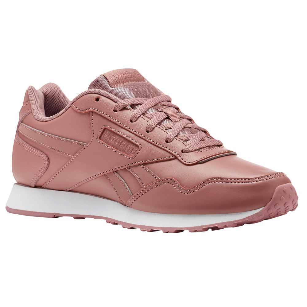 Reebok classics Royal Glide Lx Pink buy and offers on Dressinn