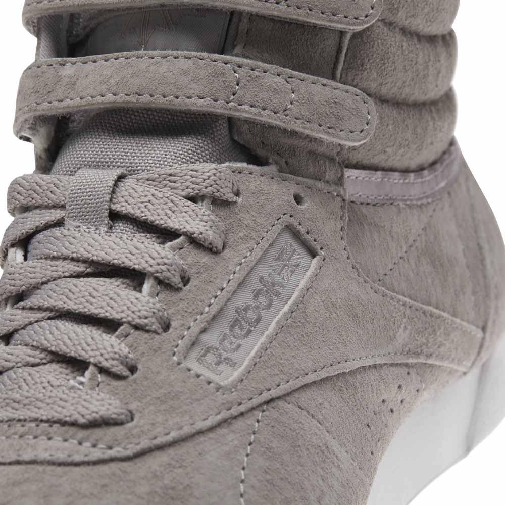 97da2a3cd967 Reebok classics F/S Hi Nbk Grey buy and offers on Dressinn