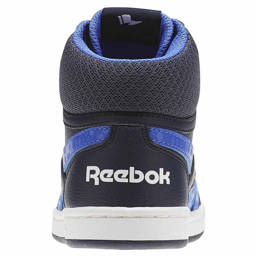 372e1fd75b7 Reebok classics Royal Prime Mid Blue buy and offers on Dressinn