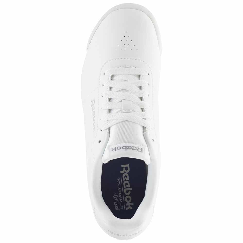 e98264036bf Reebok classics Royal Charm White buy and offers on Dressinn