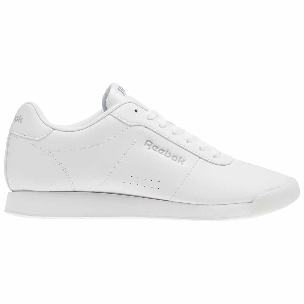980c3dfd2873 Reebok classics Royal Charm White buy and offers on Dressinn