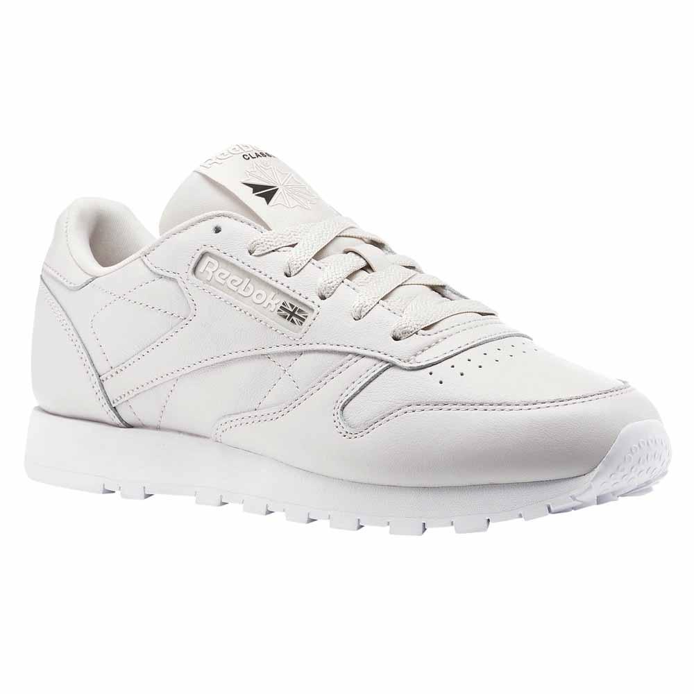 Reebok classics Cl Lthr X Face White buy and offers on Dressinn 5192ee348