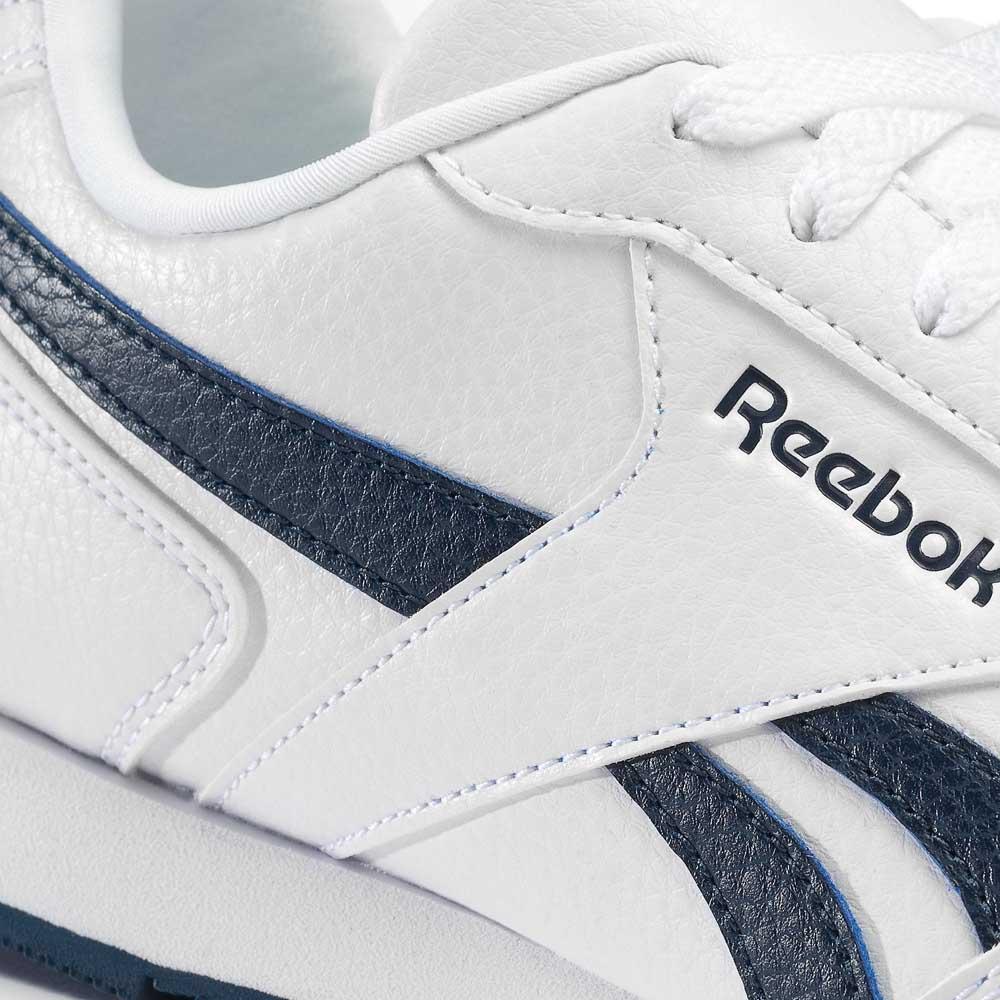 8c5413d89e9 Reebok classics Royal Glide SYN Branco