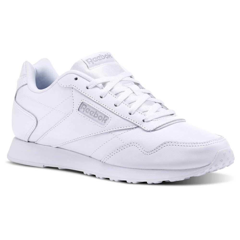 6c9108bd694 Reebok classics Royal Glide Lx White buy and offers on Dressinn