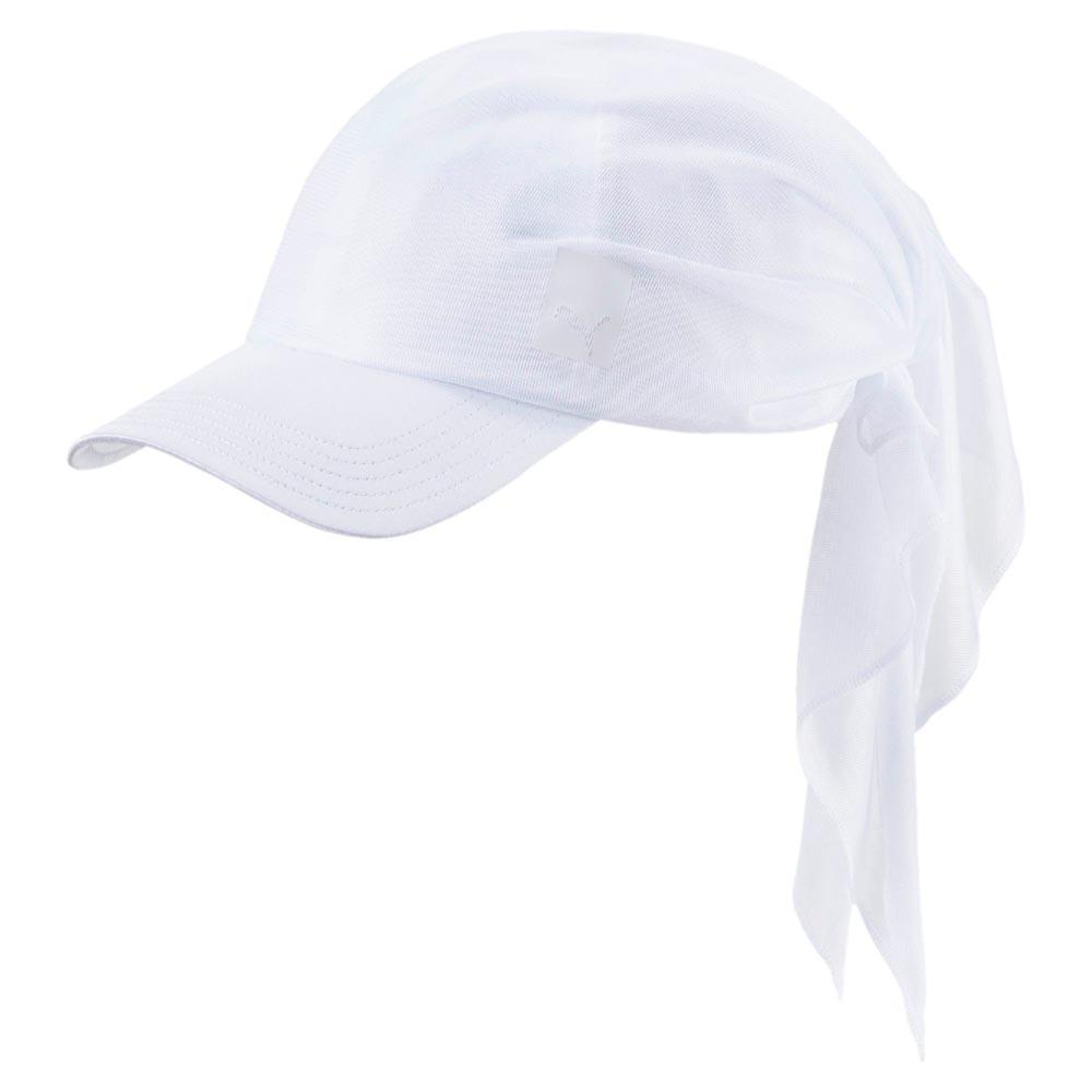 377721ea585 Puma En Pointe Bandana White buy and offers on Dressinn