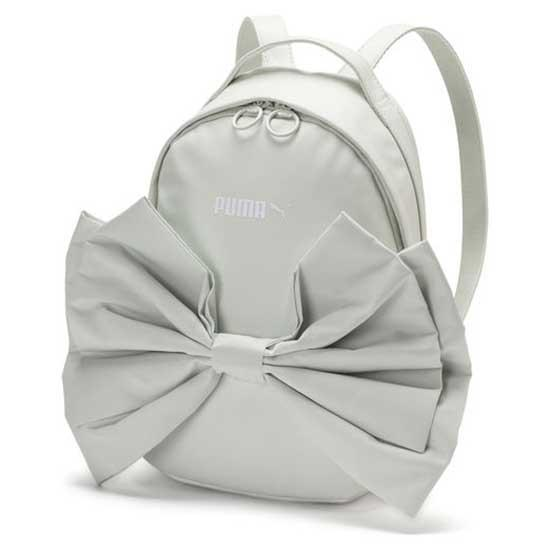 Puma select Prime Archive Bow Grey buy and offers on Dressinn 7e8d5ade9caba
