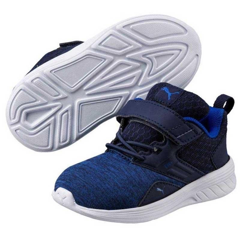Puma Comet V Inf Blue buy and offers on Dressinn