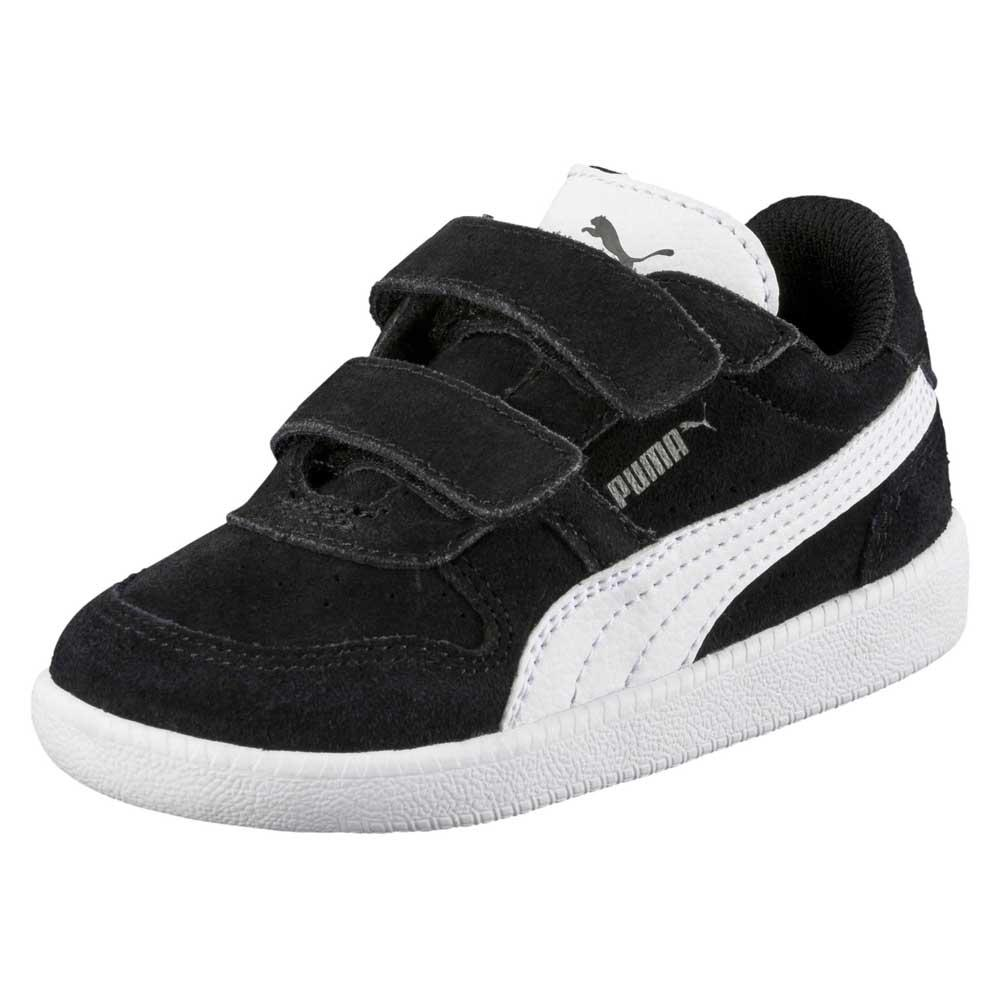 mental embarazada Incorrecto  Puma Icra Trainer SD V Inf White buy and offers on Dressinn