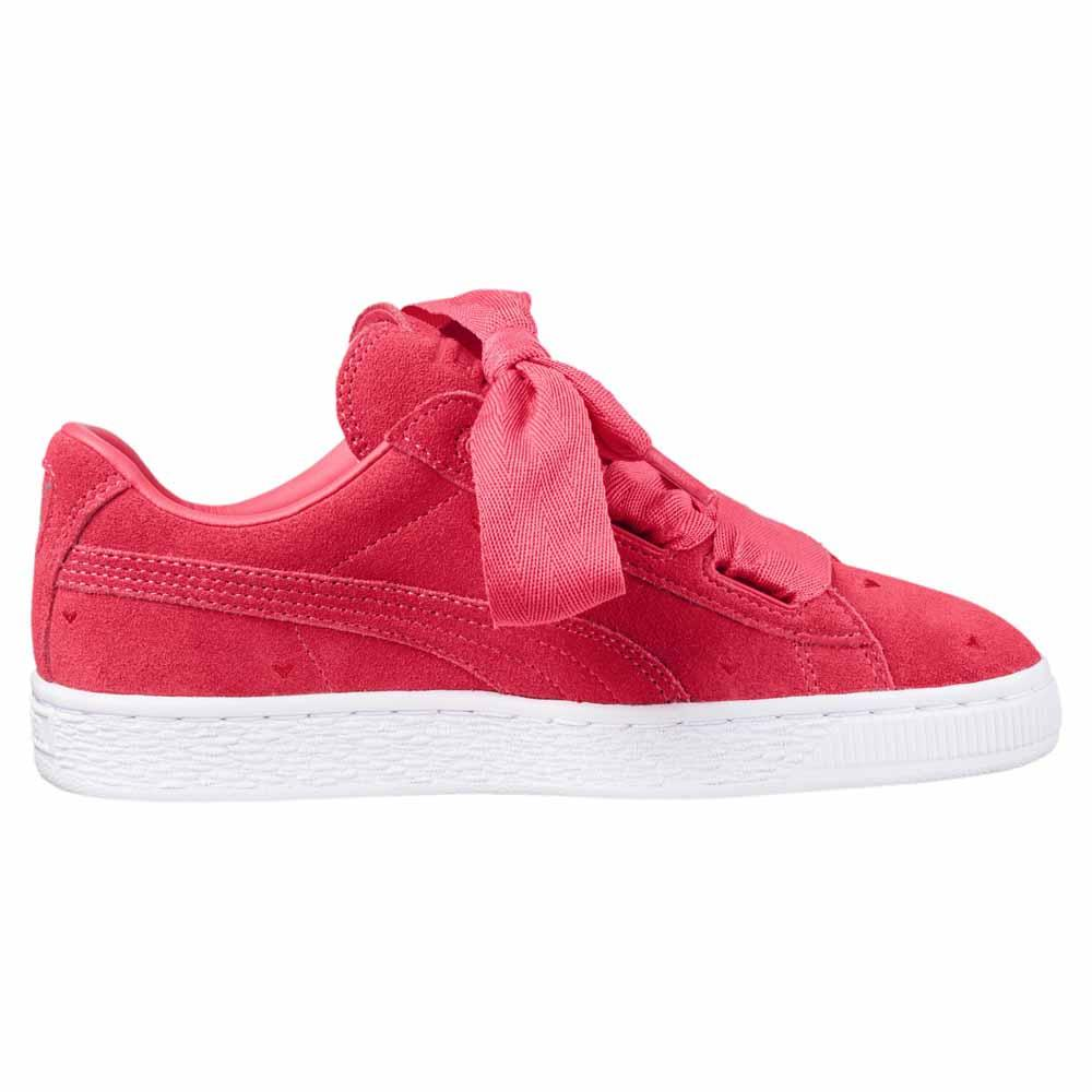 huge discount a21ee 8f707 Puma select Suede Heart Valentine