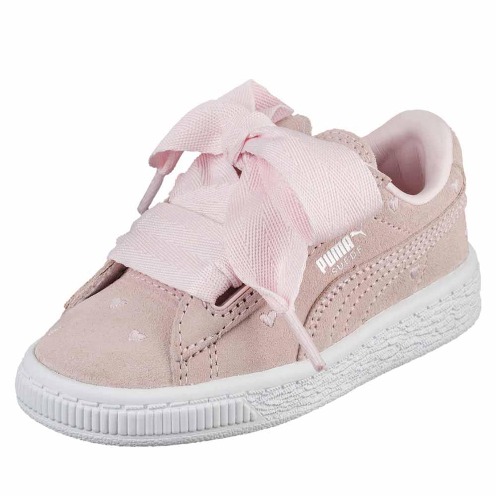 Puma select Suede Heart Valentine Inf